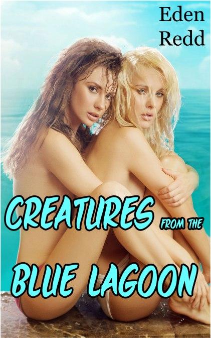 CreatureBlueLagoon