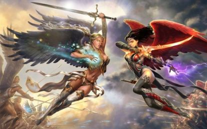 angel-warrior-fantasy-warrior