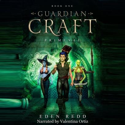 GuardianCraftAudioCover