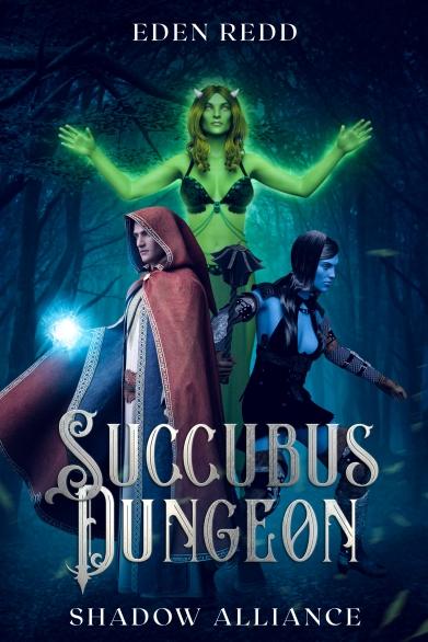 SuccubusDungeonSAEbookCover