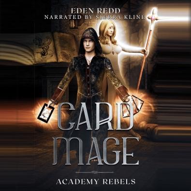 CardMage1Audiobook